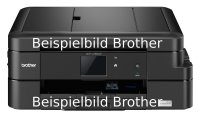 Brother DCP-110 Series