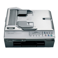 Brother DCP-120 C