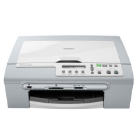 Brother DCP-150 Series