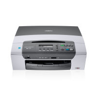 Brother DCP-365 CN