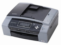 Brother DCP-535 CN