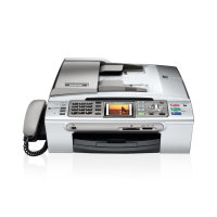 Brother DCP-660 CN