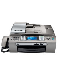 Brother DCP-680 CN