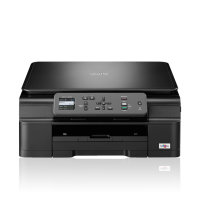 Brother DCP-J 152 W