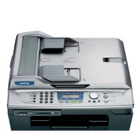 Brother MFC-425 CN