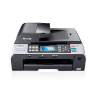 Brother MFC-490 CN