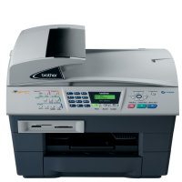Brother MFC-5840 CN