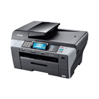 Brother MFC-6890 CDW