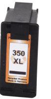 Tintenpatrone HP Drucker 350 XL remanufactured