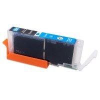 Patrone kompatibel zu Canon CLI-551 CY XL