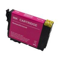 Patrone kompatibel zu Epson Drucker T2713XL für...