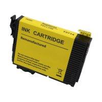 Patrone kompatibel zu Epson Drucker T2714XL für...