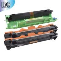 2 TONER und TROMMEL TN1050 DR1050 für BROTHER DCP-1510 / DCP-1512 / DCP-1810