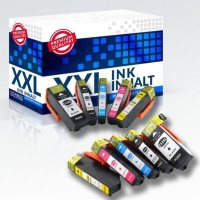 33 XL VAR Expression XP-7100 1x 33 XL CY kompatibel zu (3362)