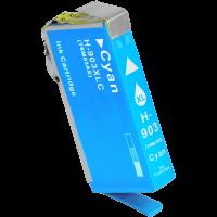 Tintenpatrone kompatibel zu HP 903 XL Cyan