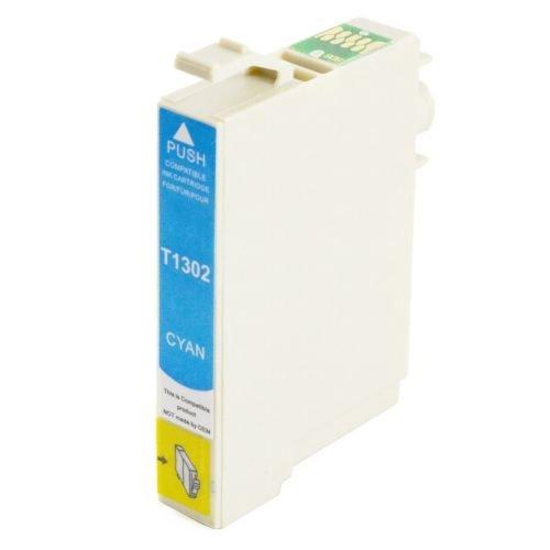 Tintenpatrone kompatibel zu Epson Drucker 1302 CY, 20 ml