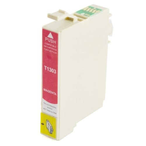 Tintenpatrone kompatibel zu Epson Drucker 1303 MG