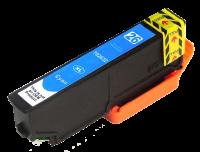Tintenpatrone komp. Epson T2632 CY
