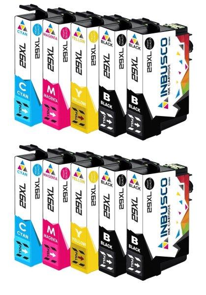 10 x 29xl SET 4x 29xl BK 2x je Farbe